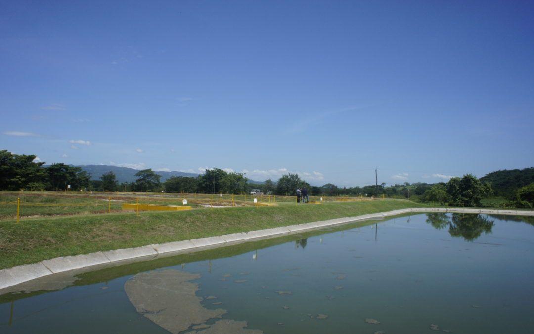 Caso de éxito: Un modelo de negocio innovador para el tratamiento de aguas