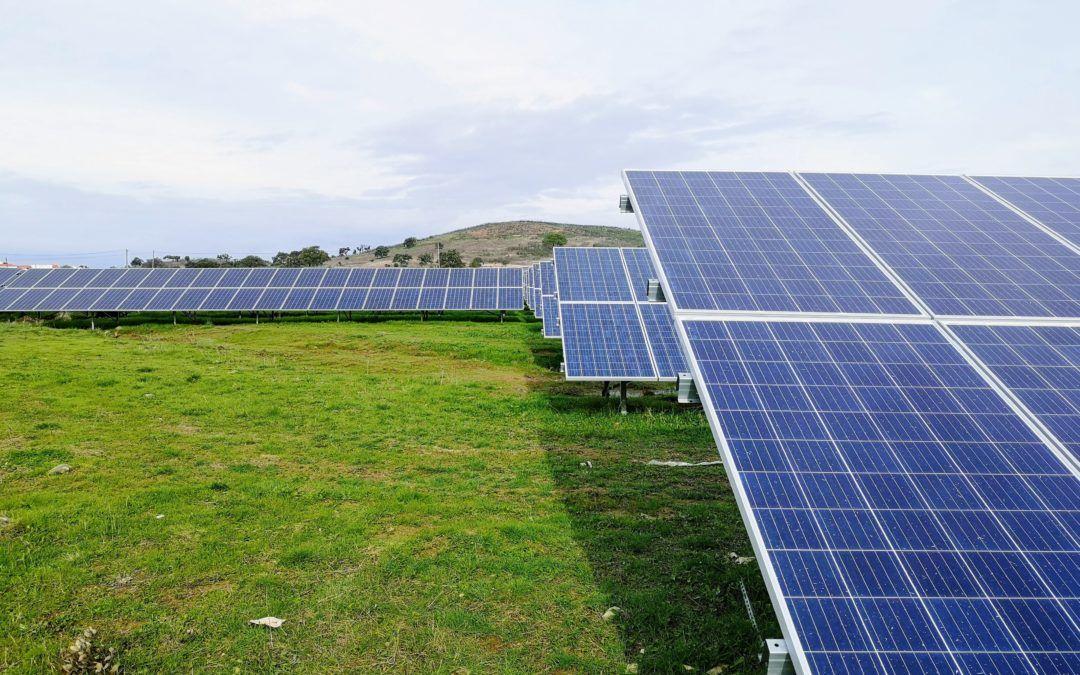 """Caso de éxito:  Enersac participa en la construcción de la planta solar fotovoltaica """"El Jicaro"""" de 50 MW"""