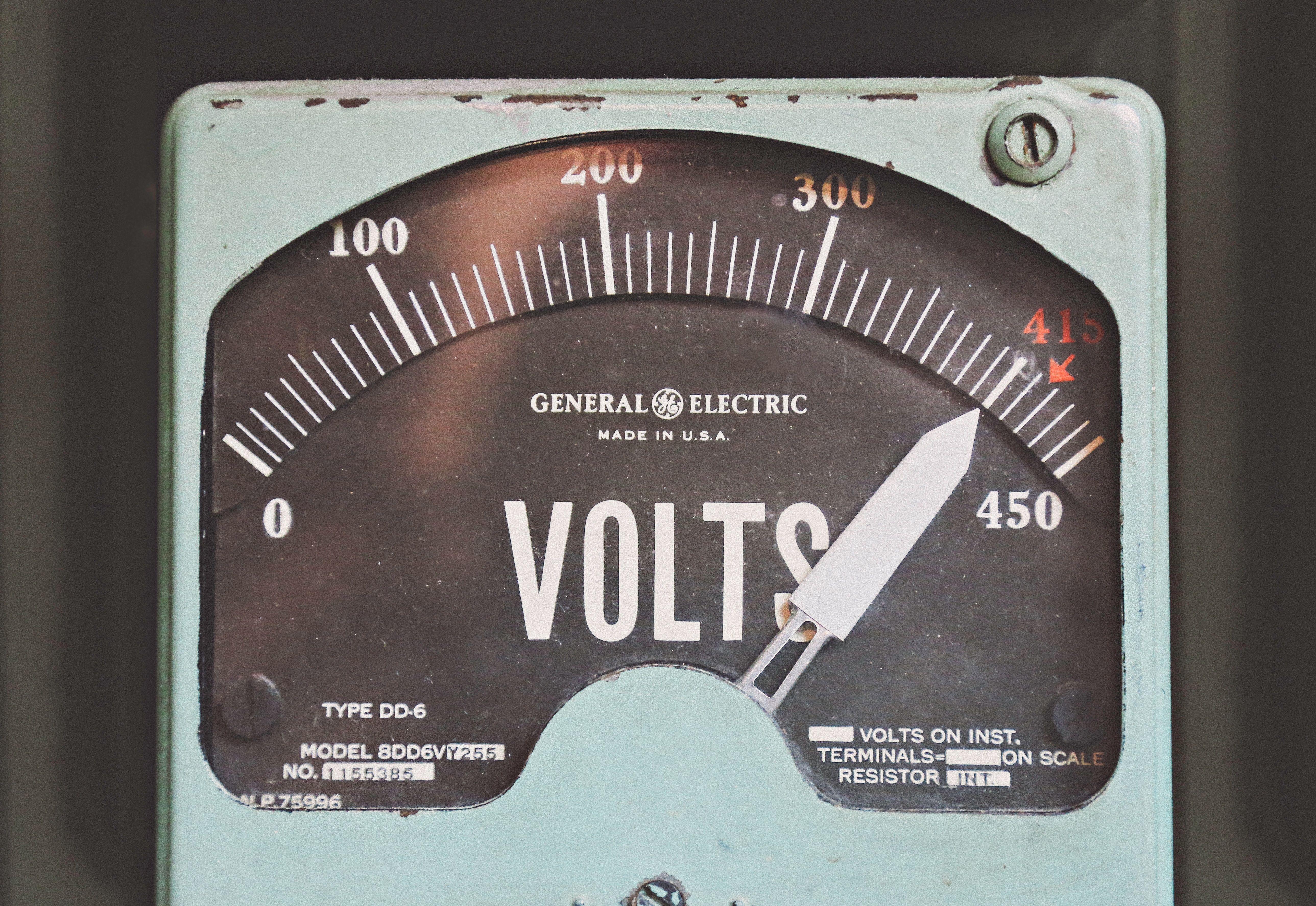 optimización del factor de potencia