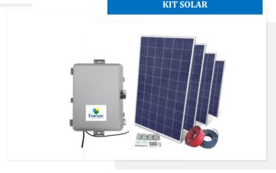 Kits solares en Colombia ¿Qué es importante saber para elegir el tuyo?