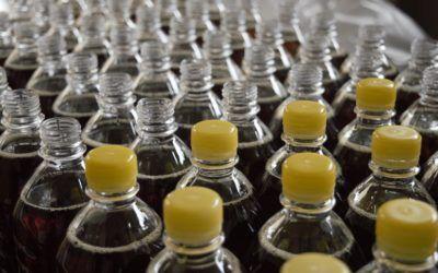 Eficiencia energética en una empresa productora y comercializadora de productos plásticos